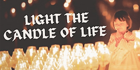 Light the candle of Life: How to survive in this toughest period of life? tickets