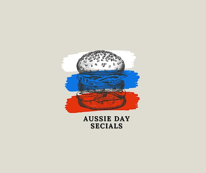 Australia Day in the Vines - Sarabah Estate Vineyard Winery image
