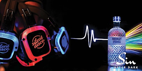 Silent Disco Wednesday - Powered by Absolut (Extra Date) tickets