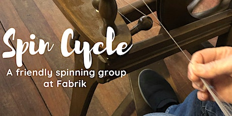 Spin Cycle at Fabrik tickets