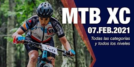 """Evento de Ciclismo de Montaña, modalidad:XCO  organizado por """"Ush-Probike"""". entradas"""