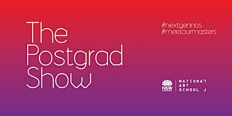 The Postgrad Show – Opening Night tickets