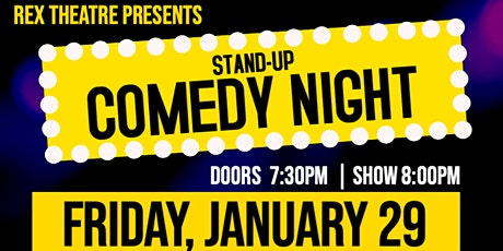 STAND-UP COMEDY | PENSACOLA tickets