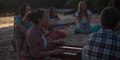 Youth Meetup: Vegan Potluck & Kirtan Music Jam with Circle of Friends tickets