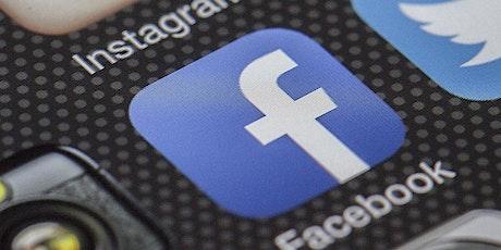 Facebook Basics @ Burnie Library tickets