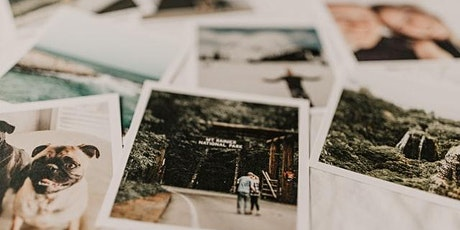 Visual Storytelling with Photo Haikus (Part 1) | Time of Your Life tickets