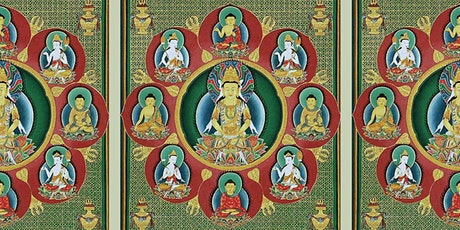 Intro to Buddhism: Shingon Concepts tickets