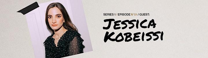 The Socality Show: Episode 1 - Jessica Kobiessi image