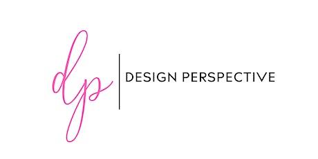Design Perspective Valentine's Workshop tickets