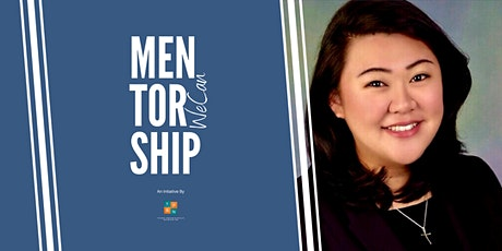 Mentorship WeCan (Online) with Angie Ang tickets