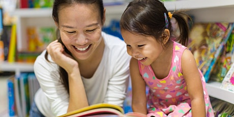 Love Your Library Storytime - Baulkham Hills Library tickets