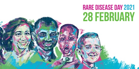 The Genetic Support Network of Victoria Rare Disease Day 2021 tickets