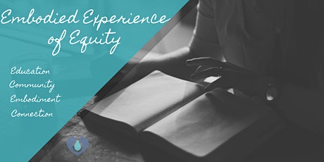 Embodied Experience of Equity-ONLINE tickets