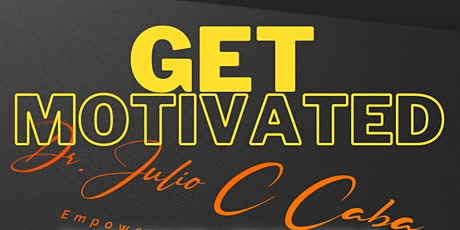 Get Motivated! tickets