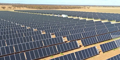 SA Water Project Zero – Solar Systems Project Presentation tickets