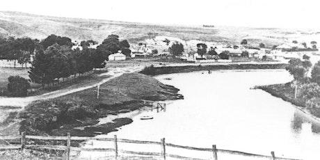Old Noarlunga Historical Walk tickets