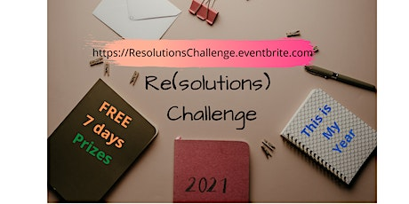 Re(Solutions) Challenge tickets
