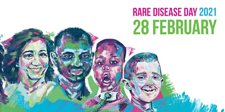 Supporting the Supporters: Rare Disease Day 2021Team Creation Workshop tickets