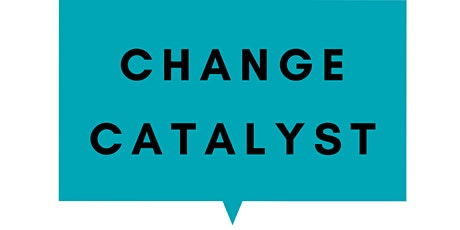 Change Catalyst - Activate a more Effective You tickets