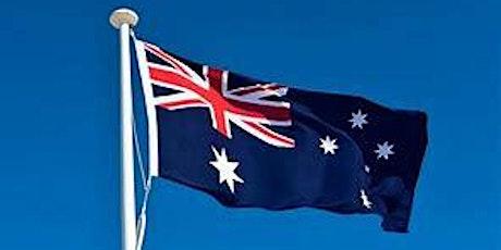 Australia Day Mass 9am tickets