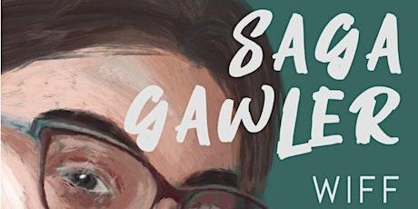 SAGA Gawler: Women's International Film Festival tickets