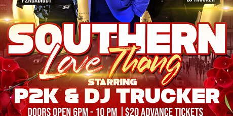 Southern Love Thang tickets
