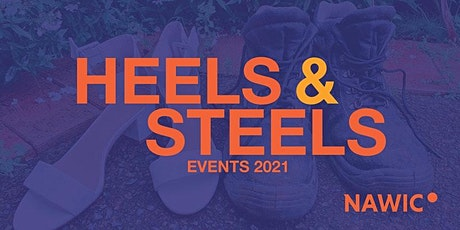 Heels and Steels - We all belong in construction BOP tickets