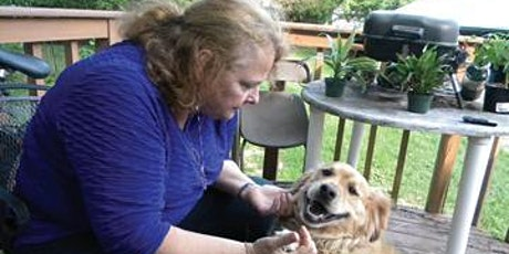 Messages from the Furry Side with Pet Psychic & Medium Laura Moody! tickets