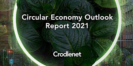 Lansering av Circular Economy Outlook 2021 biljetter