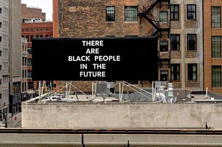 NYC Black Representation Bike Tour - Manhattan image