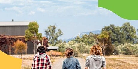 hello headspace - information session for friends and family tickets