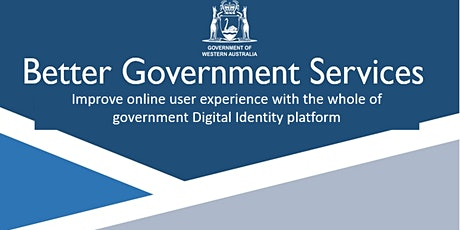 Better Government Services tickets