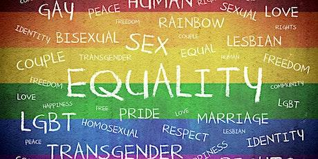 Queens LGBT Services Consortium tickets
