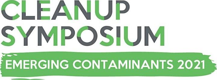 CleanUp Emerging Contaminants Symposium 2021 image