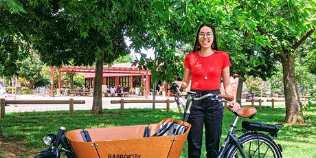 Canberra Electric Bike Library - come and try sessions tickets
