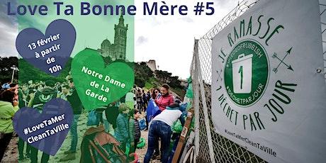 Love Ta Bonne Mère #5 billets