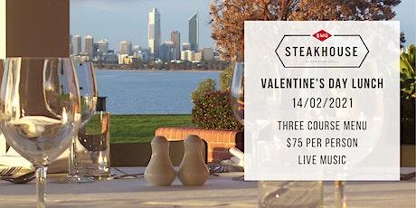 Valentine's Day Lunch & Live Music tickets