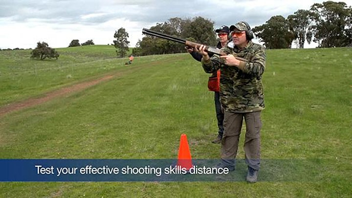 Gamebird Hunting Essentials Masterclass Feb 2021 - Expert/Advanced image
