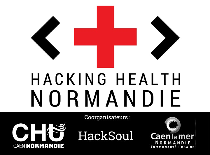 Image pour Hacking Health Normandie 2021