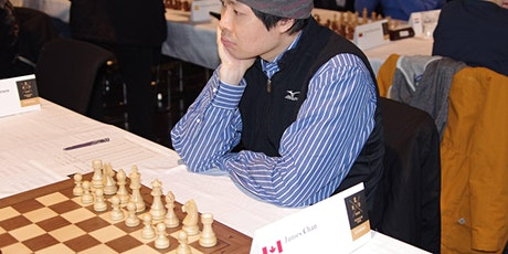 Online Zoom Chess Classes open to Ridgeview members Jan25th-Mar31st tickets