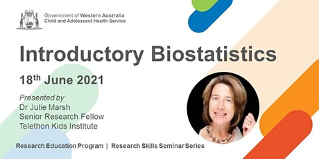 Introductory Bio-statistics - 18 Jun tickets
