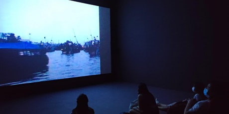 Curator-Led Tours: Trinh T. Minh-ha. Films. tickets