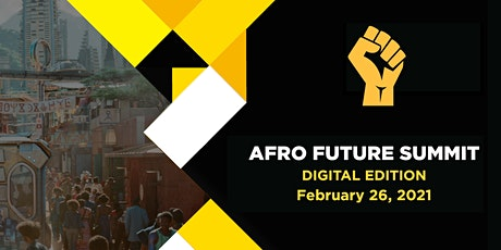 Afro Future Summit 2021 tickets