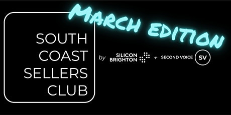 South Coast Sellers Club - Tools, Systems & Automation biglietti