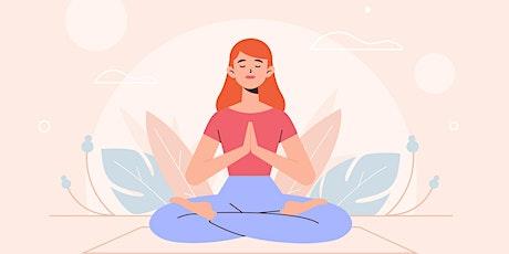 Iniciación al mindfulness entradas