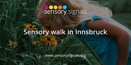 Sensory Walk (Early evening in Innsbruck) Tickets