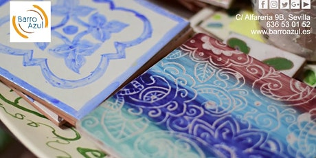 cita INTREPIDA: historia y práctica de la cerámica. Turno de mañana entradas