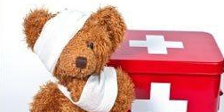 Lockdown Refresher Paediatric First Aid Webinar tickets