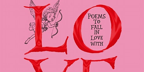 Chris Riddell - Poems to Fall in love With tickets