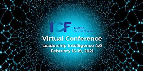 Leadership Intelligence 4.0 tickets